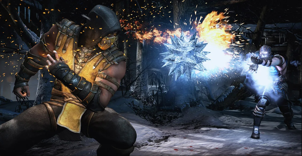 PS Plus MKX