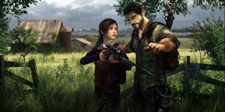 The Last of Us Dizi Görüntüsü Sonunda Yayınlandı