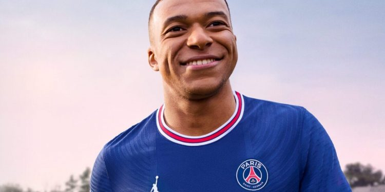 FIFA 22 Tüm Ligler, Tüm Takımlar, Mbappe