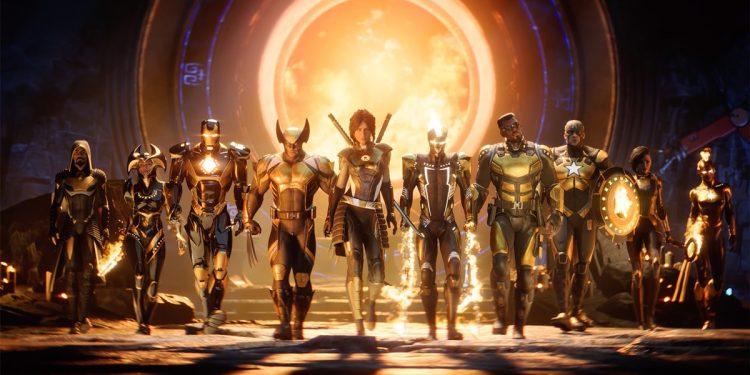 Marvel's Midnight Suns Oynanış Videosu