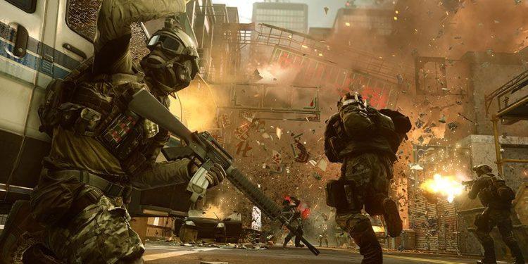 Battlefield 1 ve Battlefield 4 İçerikleri Dağıtılmaya Devam Ediliyor