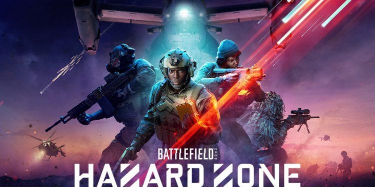 Battlefield 2042 Hazard Zone Modu Nasıl Olacak
