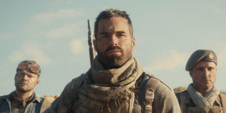 Call of Duty Vanguard Hikaye Fragmanı Yayınlandı