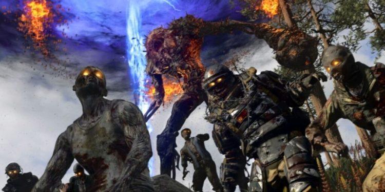 Call of Duty Vanguard - Zombies Fragmanı Yayınlandı