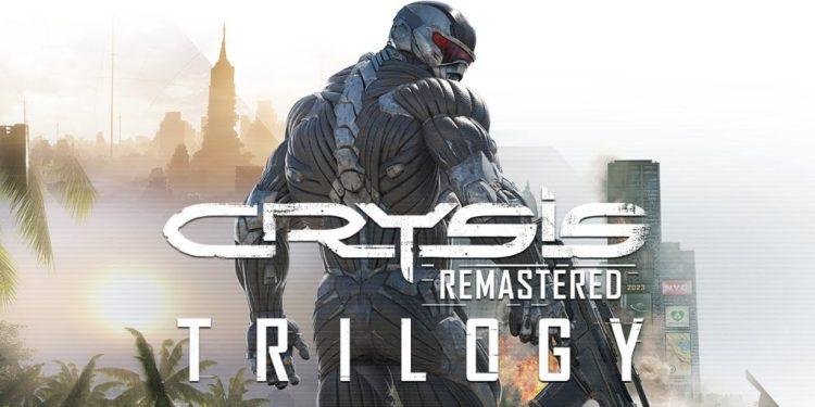 Crysis Remastered Trilogy Çıkış Fragmanı Yayınlandı