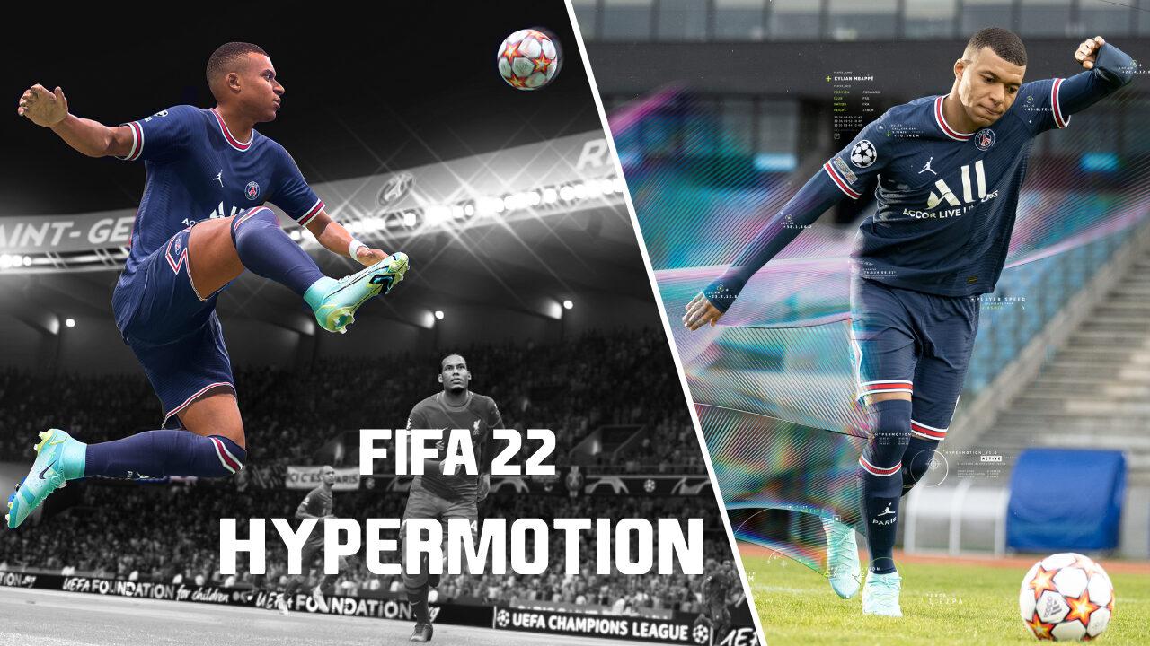 FIFA 22 İnceleme