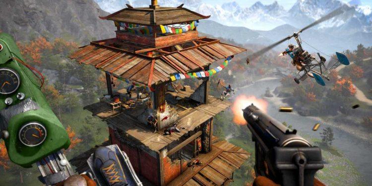 Far Cry 7 Çevrimiçi Odaklı Bir Oyun Olabilir