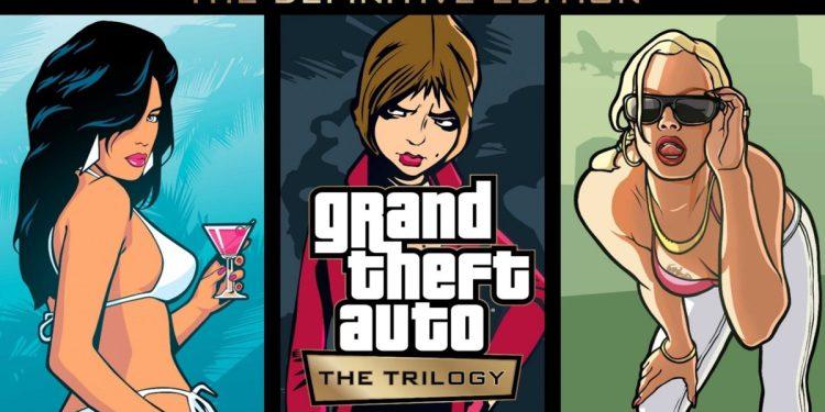 Grand Theft Auto The Trilogy Duyuruldu