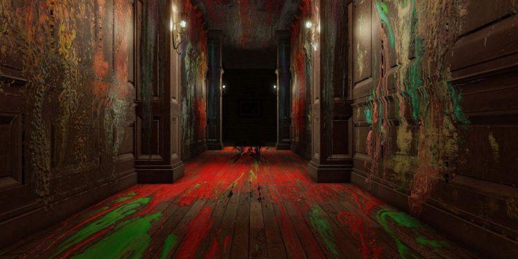 Layers of Fear 3 Unreal Engine 5 ile Geliştiriliyor
