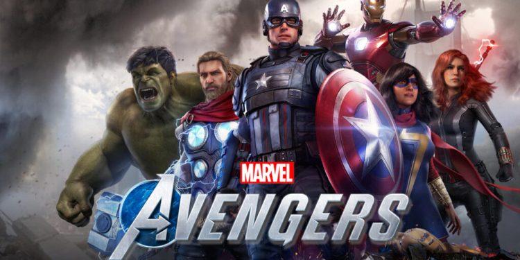 Marvel's Avengers XP ve Kaynak Takviyeleri Eklendi