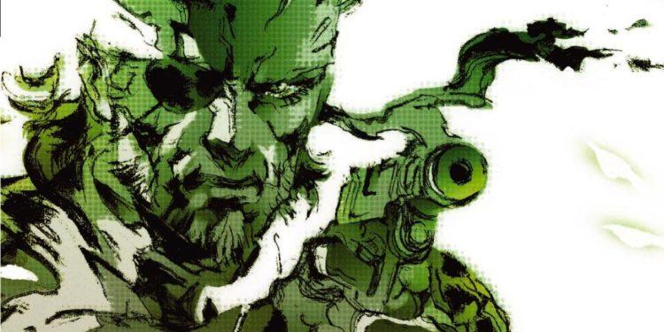 Metal Gear Solid 3 Remake Geliştiriliyor Olabilir