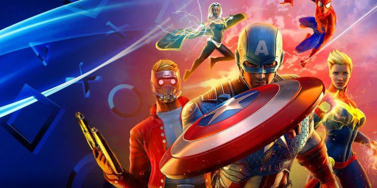 PS5'e Özel Multiplayer Marvel Oyunu