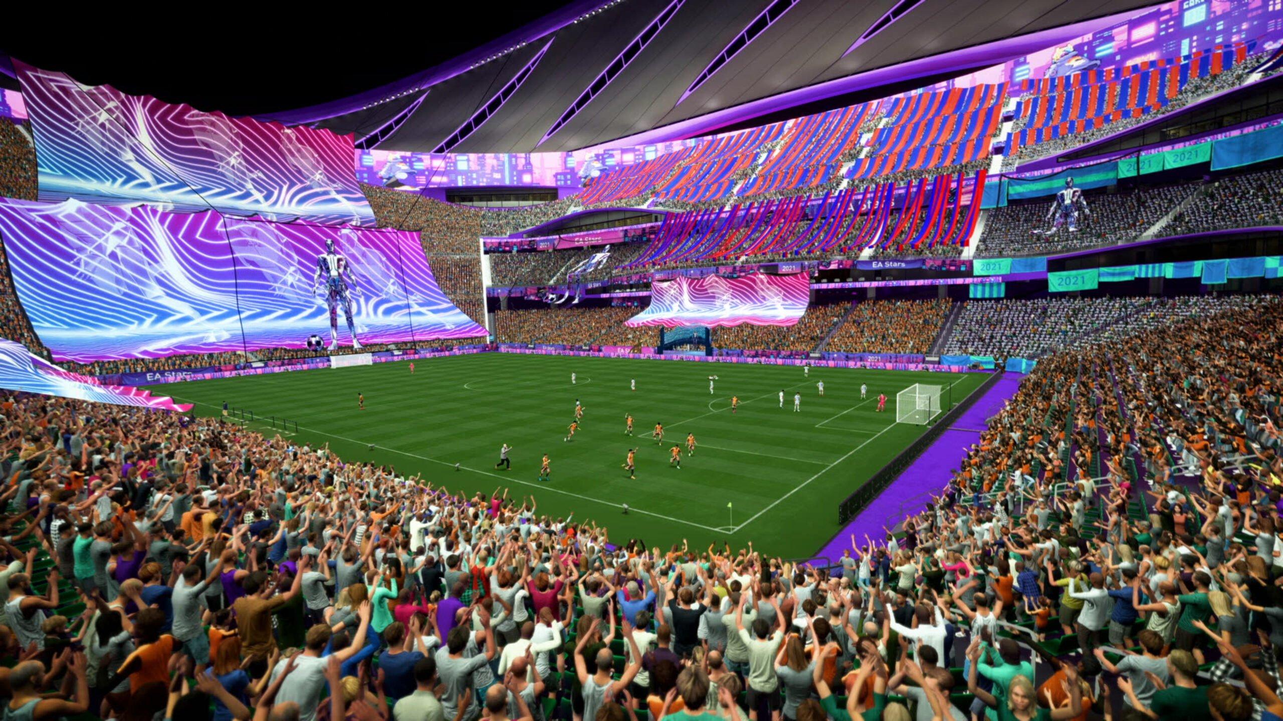 FIFA 22 İncelelme